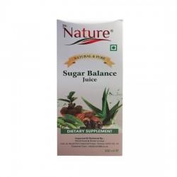 Dr. Nature sok sugar Balance