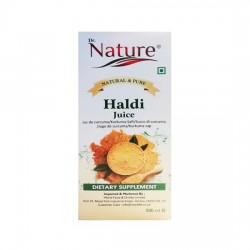 Dr. Nature sok Haldi