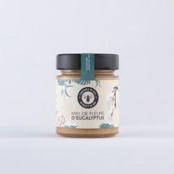 Miód z eukaliptusa